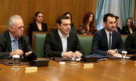 Επίδομα ενοικίου - δανείου: Διανέμονται 500 εκατ. ευρώ σε 440.000 νοικοκυριά