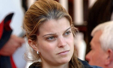 Αυτή είναι η «άγνωστη» αδερφή της Αθηνάς Ωνάση (pics)