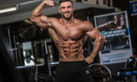 Το ήξερες; Αυτός είναι ο πιο δυνατός μυς του σώματός μας!