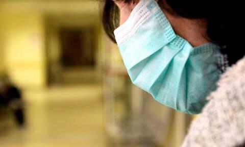 Γρίπη: Κατέληξε 55χρονη γυναίκα στην Κρήτη