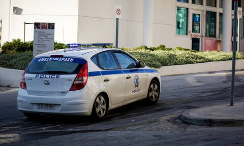 Θεσσαλονίκη: Ελεύθερος υπό όρους ο 20χρονος πατροκτόνος