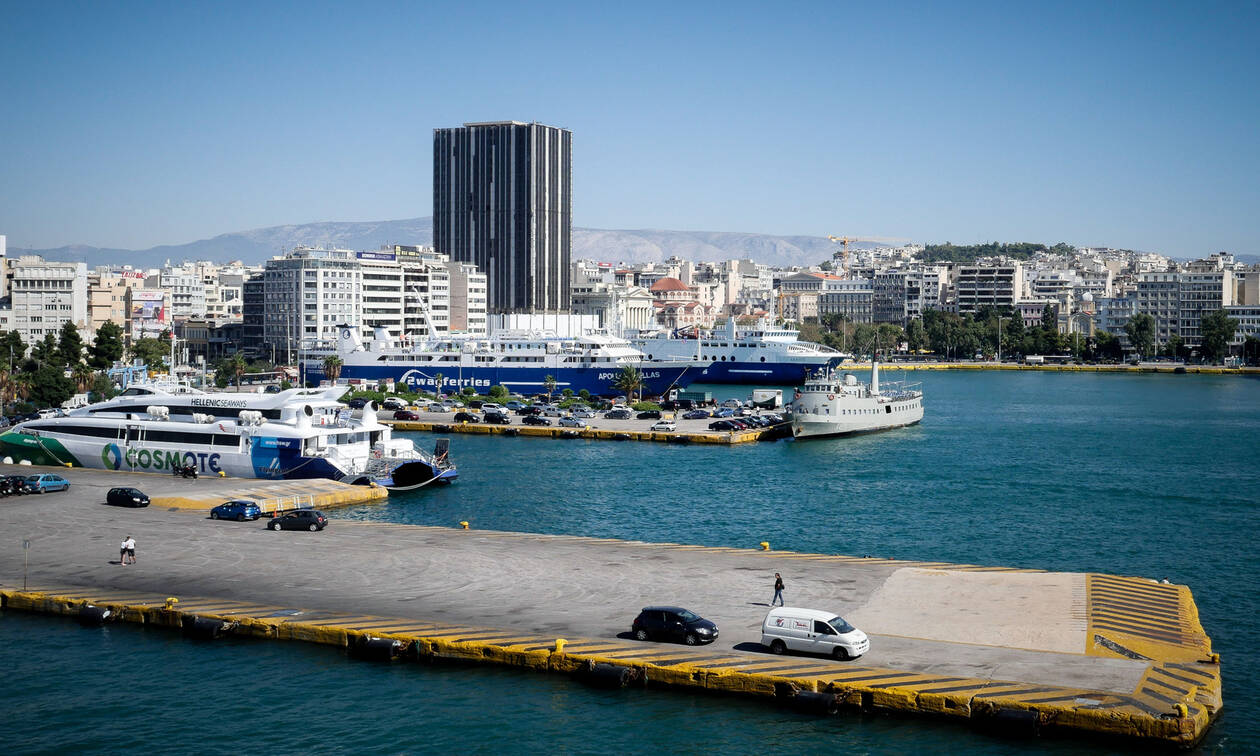 Συναγερμός στον Πειραιά: Βρήκαν 131 κάλυκες όπλων