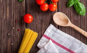 Λαχταριστή συνταγή για μακαρονάδα ala Norma