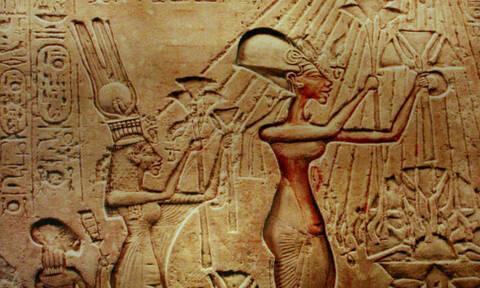 Μυστήριο με την εξαφανισμένη μούμια του «καταραμένου» Φαραώ - Την πήραν εξωγήινοι;