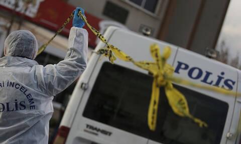 Έκρηξη σε αποθήκη πυρομαχικών στην Άγκυρα: Τουλάχιστον πέντε τραυματίες (vid)