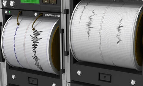Σεισμός 4,9 Ρίχτερ στην Τουρκία - Αισθητός και στην Μυτιλήνη