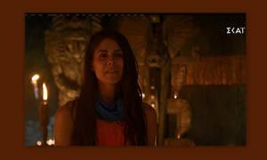 Survivor Πανόραμα: Οι πρώτες δηλώσεις της Ιουλιέτας μετά την αποχώρησή της