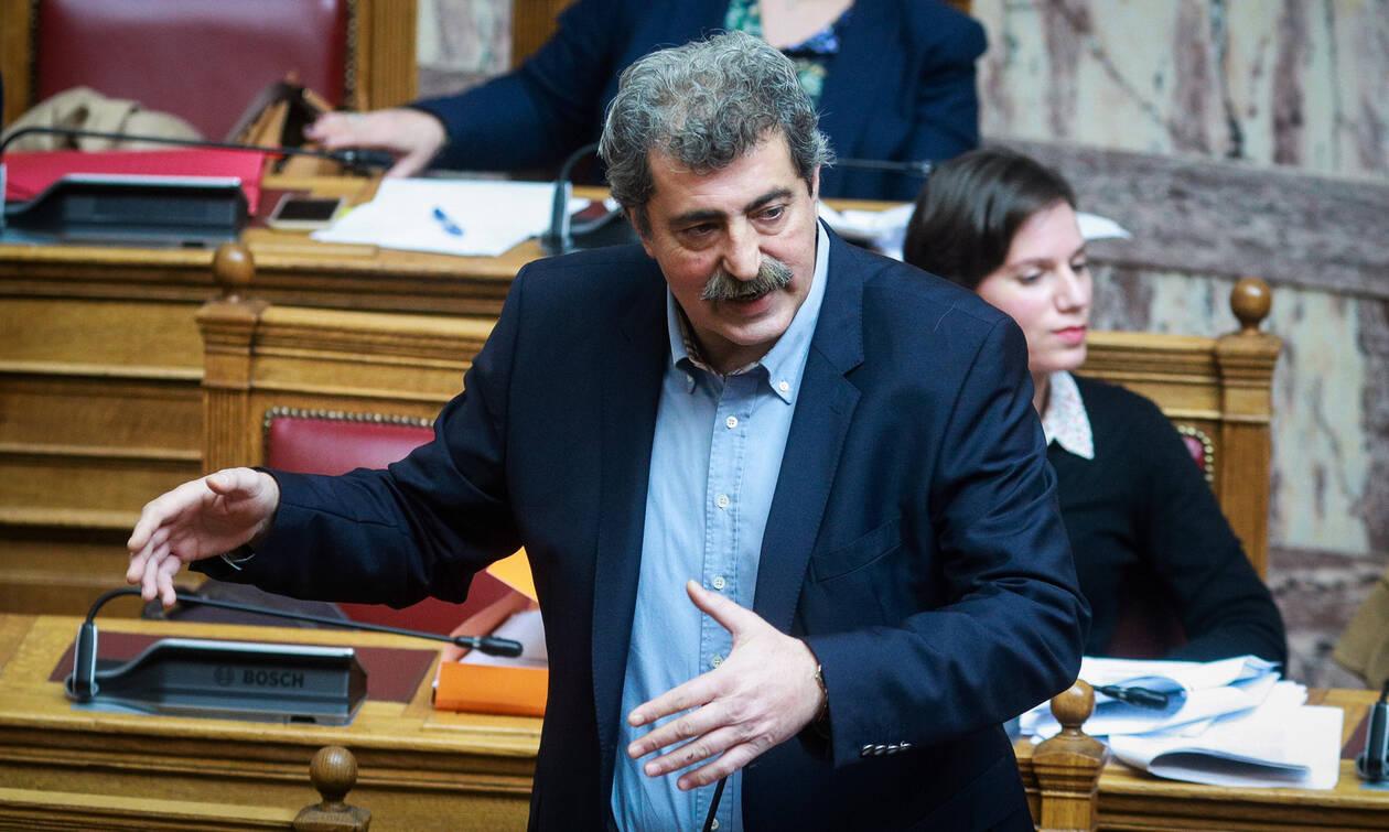 Σφοδρή επίθεση στον Παύλο Πολάκη από πρώην βουλευτή του ΣΥΡΙΖΑ