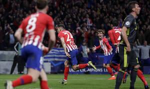 Champions League: To ντέρμπι η Ατλέτικο και βλέπει προημιτελικά