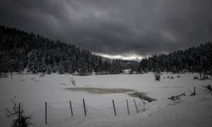 Ωκεανίς: Αυτό είναι το όνομα της νέας κακοκαιρίας που θα φέρει τον «ιστορικό χιονιά»