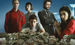 La Casa de Papel spoiler: Αυτή είναι η υπόθεση της 3ης σεζόν (Pics)