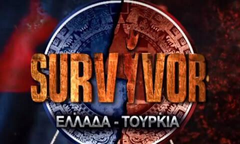 «Βόμβα» μεγατόνων στο Survivor: Εκτός από Δαλάκα και Αγόρου μπαίνουν και οι...