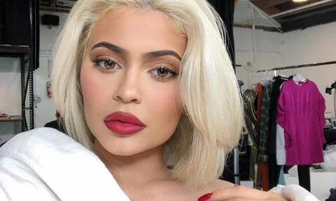 Η αποκάλυψη της Kylie Jenner για τις πλαστικές επεμβάσεις στο πρόσωπό της