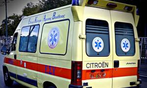 Ανείπωτη τραγωδία στη Λάρισα: Μωρό πέθανε στην αγκαλιά της μητέρας του