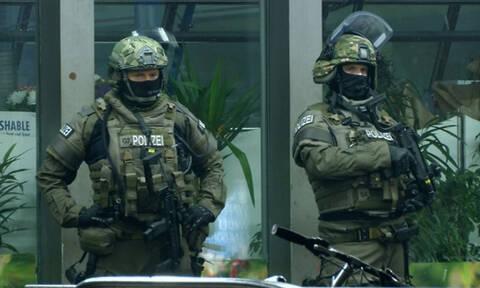 Συναγερμός στο Μόναχο: Τουλάχιστον δύο νεκροί από πυροβολισμούς