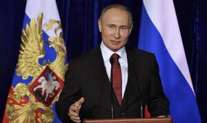 Владимир Путин подтвердил опасения ЦРУ