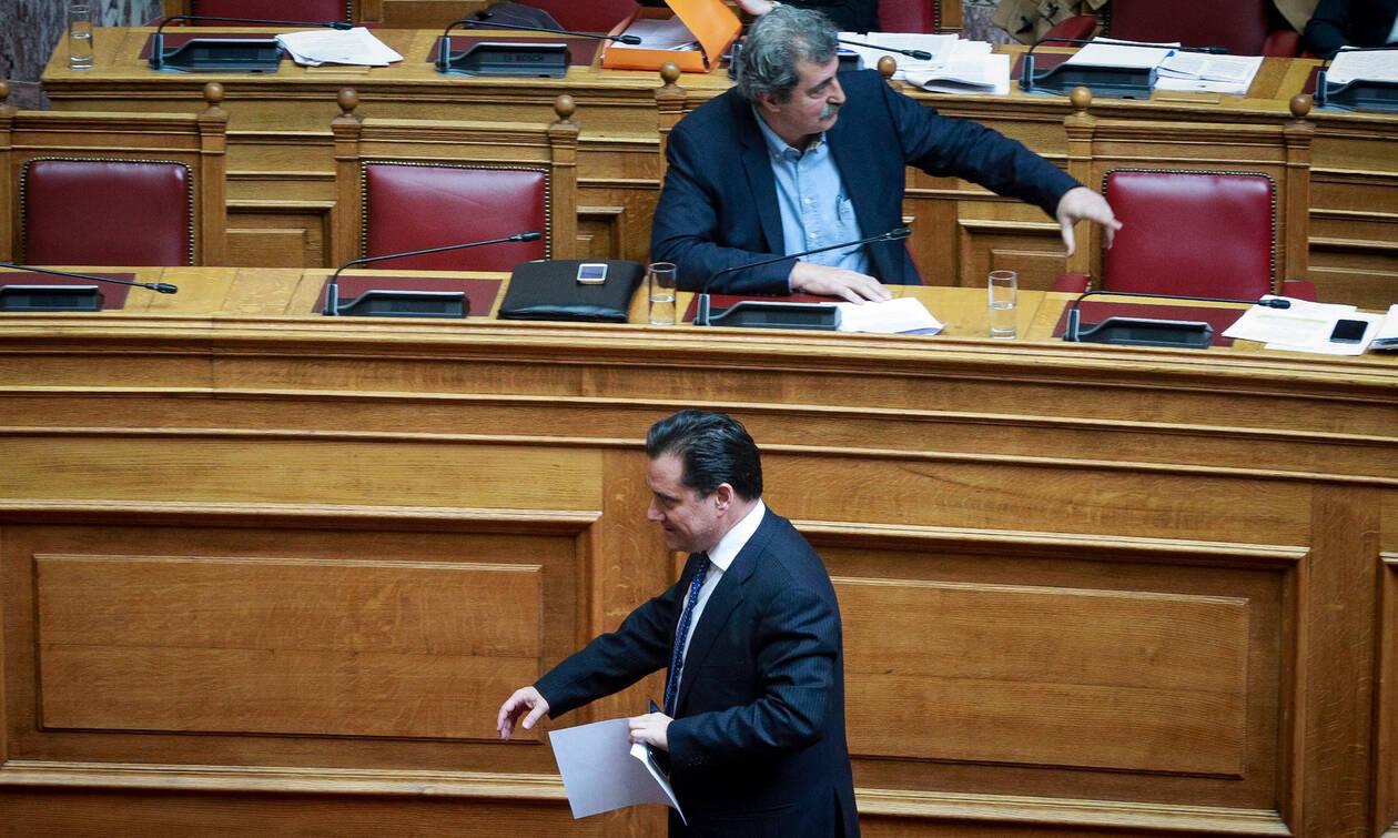Στα δικαστήρια Γεωργιάδης και Πολάκης για το Facebook - Νέα αγωγή της ΠΟΕΔΗΝ