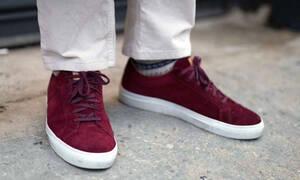 Το άγνωστο στοιχείο που ΕΛΑΧΙΣΤΟΙ γνωρίζουν για τα παπούτσια!