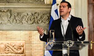 Αποκάλυψε ο Τσίπρας την ημερομηνία των εκλογών;