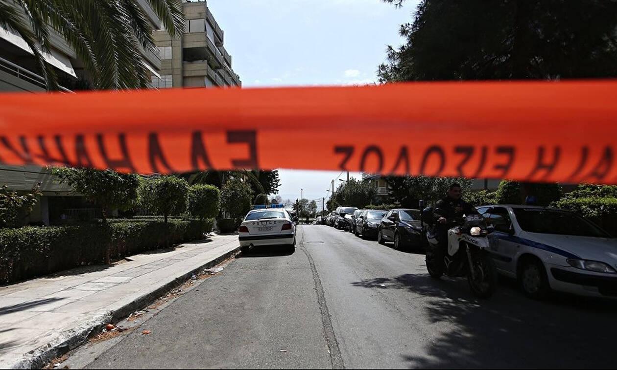 Λαμία: Έπαθαν ΣΟΚ με αυτό που είδαν αστυνομικοί στη μέση του δρόμου