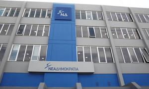 ΝΔ σε Τσακαλώτο: Ευχαριστούμε για την πρόβλεψη ότι ο ΣΥΡΙΖΑ θα χάσει τις εκλογές