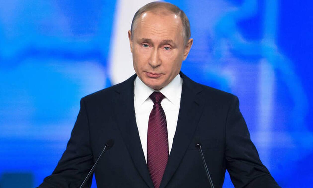 Προειδοποίηση Πούτιν σε ΗΠΑ: Εγώ είμαι έτοιμος για μια νέα «Κρίση των Πυραύλων», εσείς;