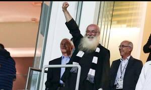 Αποκαλυπτικός Παπά – ΠΑΟΚ στον Γρηγόρη Αρναούτογλου! (video+photos)