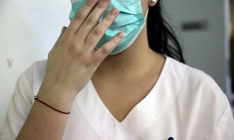 Γρίπη: Αμείωτο το κύμα του Η1Ν1- Στους 74 οι νεκροί