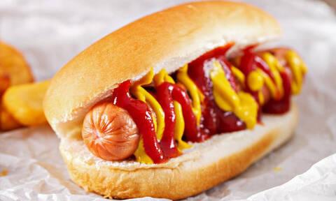 Μπορεί ένα hot-dog να δώσει λύση στην εξιχνίαση ενός φόνου; Κι όμως, μπορεί!