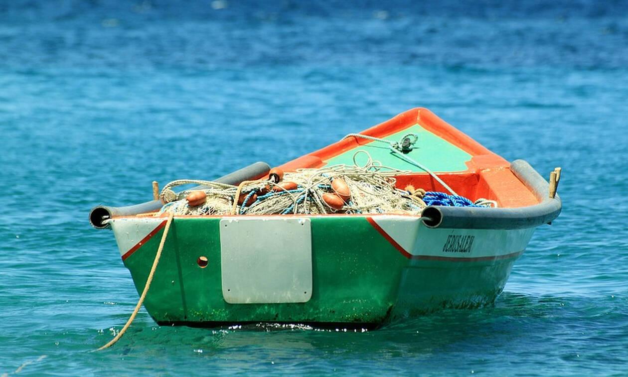 Χανιά: Τρόμαξαν οι ψαράδες με αυτό που αντίκρυσαν (pics)