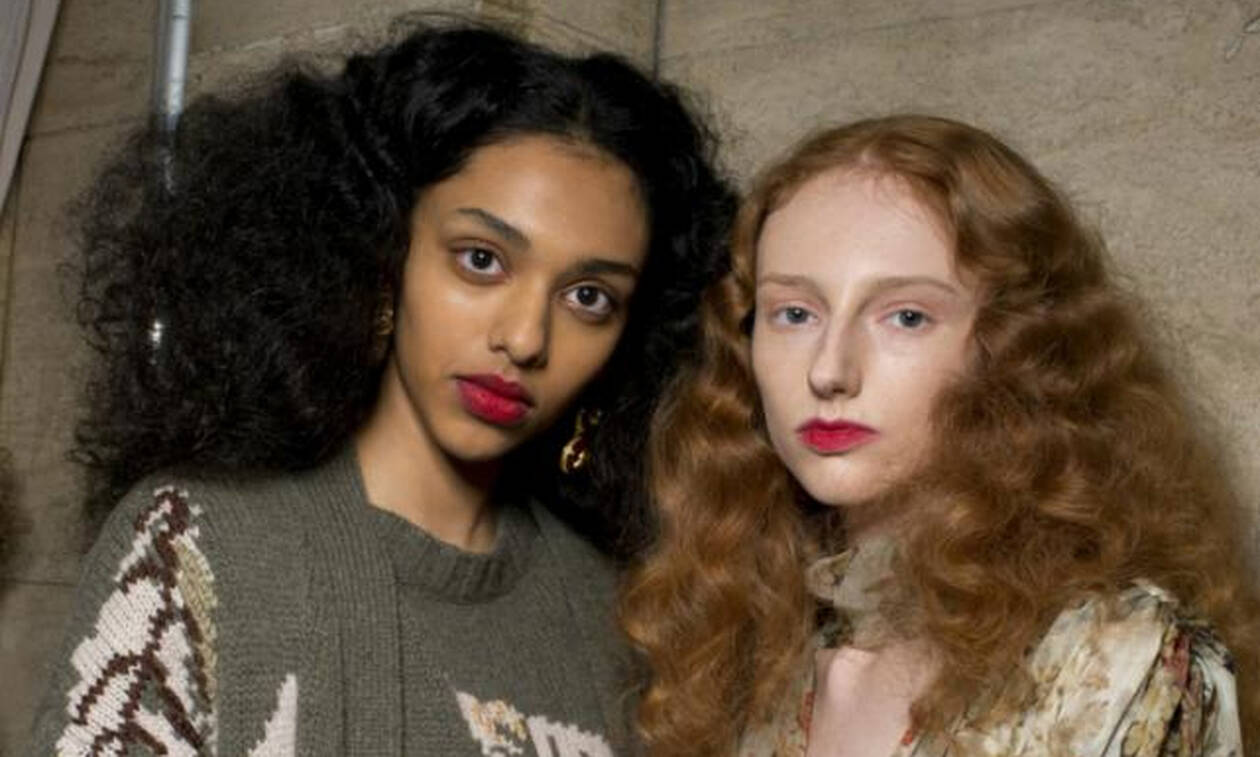 Big Hair Trend: Η μεγάλη επιστροφή των 70's - Ή πώς να φτιάξεις τα μαλλιά σου την άνοιξη