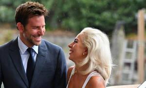 Η Lady Gaga χώρισε και ιδού το βίντεο που μάλλον δείχνει πως είναι in love με τον Bradley
