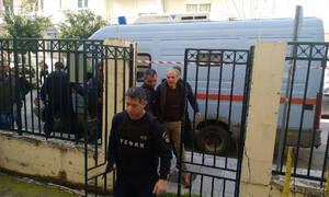 Προσφυγή Κουφοντίνα για το «όχι» του εισαγγελέα στην χορήγηση νέας άδειας