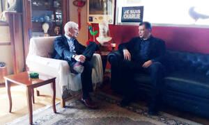Δημοτικές Εκλογές 2019: Μπουτάρης στηρίζει Ορφανό – Εύχομαι να είναι ο νέος Δήμαρχος Θεσσαλονίκης