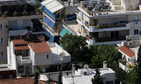 «Λευκός καπνός» στο Μαξίμου: Συμφωνία κυβέρνησης – τραπεζιτών για την πρώτη κατοικία