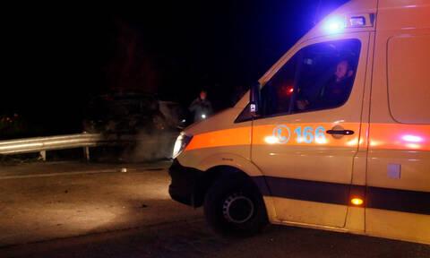 Λέρος: 25χρονος σώθηκε από βέβαιο θάνατο - Κατάπιε βίδες και αναπτήρα για να βάλει τέρμα στη ζωή του
