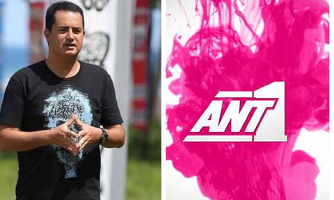 Έξαλλος ο Ατζούν με τον ANT1: Ποιο πρόγραμμα του «κλέβει» (pics)