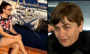 Ξεσπά η μάνα της Τοπαλούδη: Τσογλάνια από κούνια – Να μην το ζήσει καμιά μάνα αυτό (vid)