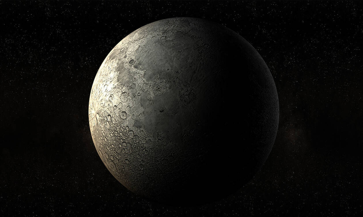 Nέα σελίδα στην ιστορία του διαστήματος: Στέλνουν νέο διαστημόπλοιο στη Σελήνη (Pics)
