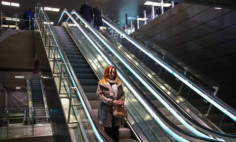 Αλλαγές στο Μετρό: Αυτοί είναι οι νέοι σταθμοί - «Ανάσα» για τους επιβάτες