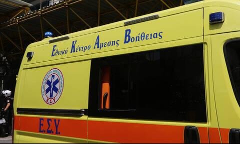 ΣΟΚ στην Πάτρα: Πατέρας έστειλε τον 9χρονο γιο του στο νοσοκομείο από το ξύλο