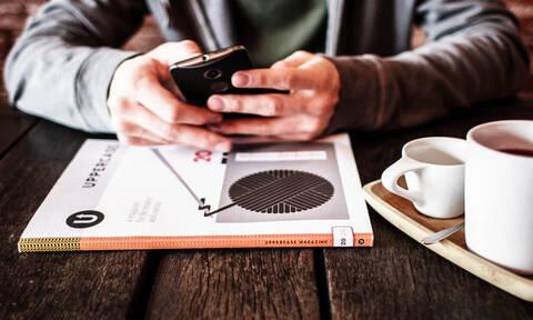 Τι κρύβεται πίσω από το «ha ha ha» που σου γράφει κάποιος στο messenger
