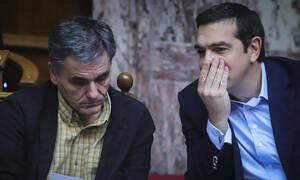 Μείωση πλεονασμάτων: Το μεγάλο στοίχημα του Τσίπρα ενόψει εκλογών
