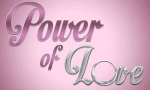 Power Of Love: Έξαλλη η Μπακοδήμου με παίκτη - Είσαι τζάμπα μάγκας, θα σέβεσαι! (video)