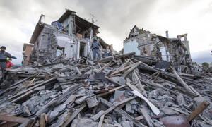 Ο αναστεναγμός της Παναγίας και ο μεγάλος σεισμός της Τουρκίας