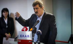Βάσεις αεροδιακομιδών του ΕΚΑΒ σε Άκτιο, Χαλκιδική και Κρήτη μελετά το υπουργείο Υγείας