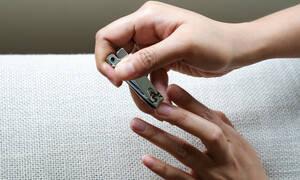 Σωστό κόψιμο νυχιών: Συμβουλές από την Αμερικανική Ακαδημία Δερματολογίας