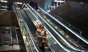 Three new stations on Line 3 of the Athens Metro to be delivered in June