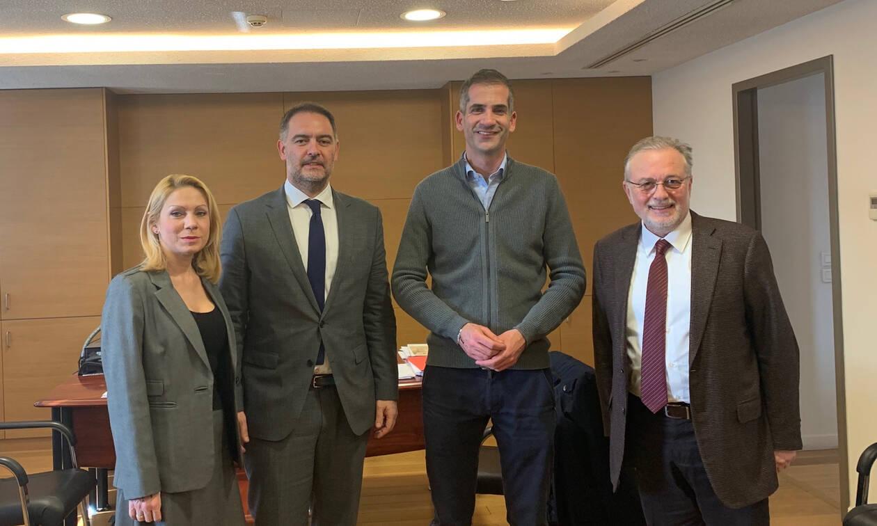Μπακογιάννης: «Στόχος μας είναι οι επισκέπτες της Αθήνας να έρχονται και να ξαναέρχονται»