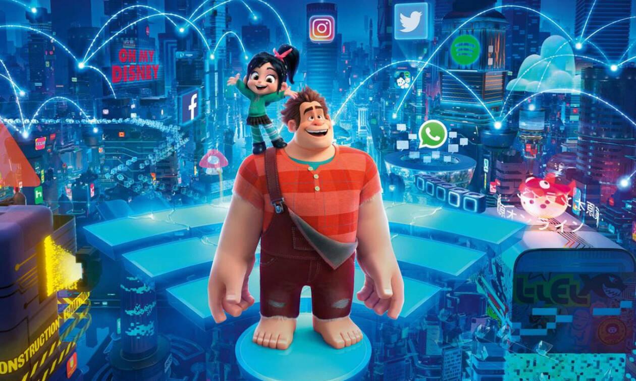 'Οσκαρ 2019: Οι παιδικές ταινίες που διεκδικούν χρυσό αγαλματίδιο (pics)